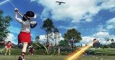 Everybody's Golf Beta PS4