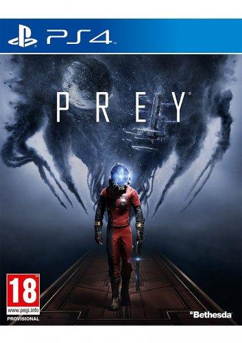 Prey PS4 & XB1 £33.85 @ Simply games