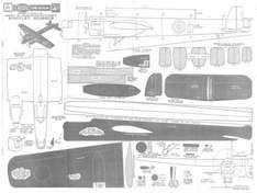 Free Woodworking Plans for Model Boats & Planes