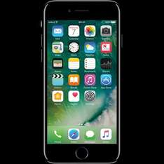 Iphone 7 128GB Sim Free (Jet Black, Rose Gold) - £599 (RRP 659)  - Sainsburys Phone Shop