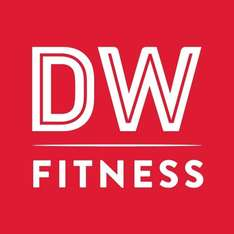 Dw Fitness £5 join