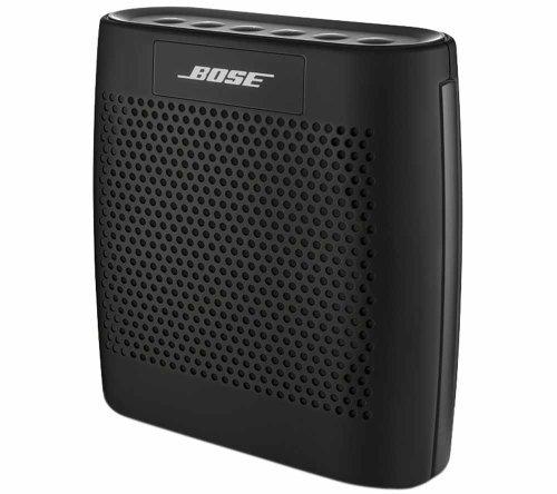 Bose soundlink wireless speaker black just £64.99 @ currys