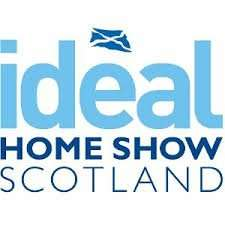 2 free tickets to Ideal Home Show Scotland - new code
