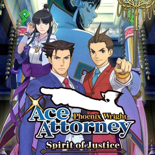 Nintendo eShop Sale (3DS/Wii U) - inc. Ace Attorney, Resident Evil Revelations & DuckTales Remastered