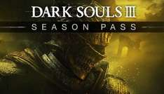 Dark Souls 3 Season Pass £9.99 - PC - Humble Spring Sale