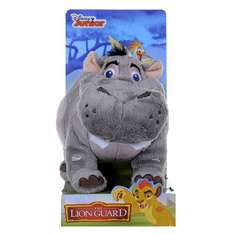 "The Lion Guard ""Beshte"" Plush Toy  £2 (Add On) @ Amazon"