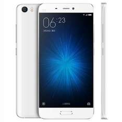 XiaoMi Mi5 64GB 4G Smartphone  -  INTERNATIONAL VERSION  WHITE 195506001 MIUI 8 3GB RAM Snapdragon 820 64bit Quad Core 2.15GHz Fingerprint Sensor 16.0MP + 4.0MP Cameras Type-C Quick Charge 3.0 NFC Front Fingerprint Sensor 182.20 @ gearbest