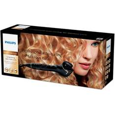 Philips HPS940/03 ProCare Auto Curler Hair Curling Wand @ Tesco Outlet / eBay - £27.50