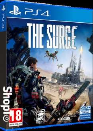 The Surge PS4 - £36.85 @ ShopTo