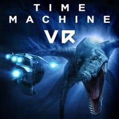 Time Machine VR @ US PSN $11.99 from $29.99 £9.31 @ PSN