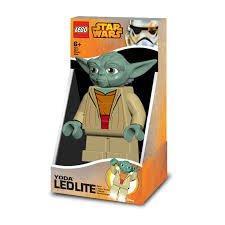 Lego Star Wars Yoda Ledlite for £2 instore @ Boots