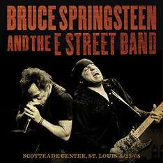 Half-Price Bruce Springsteen Live Sets This Weekend