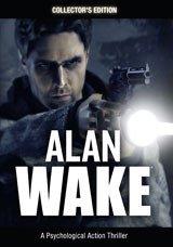 Alan Wake Collector's Edition Steam key £2.69 @ Gamesplanet