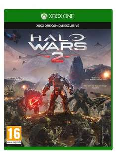 Halo wars 2 19.99 @ Amazon Prime only