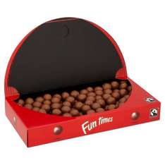 Maltesers 360g Box £1.34 / Toblerone 360g £1.20 Instore @ Boots