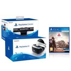 playstaion vr, camera and farpoint Costco £379.99 pre order for 17th may