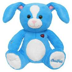 Cloud pet pals - 36cm Soft toys £3.33 at The Entertainer (Free c&c over £10 spend / £7.32 delivered)
