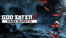 PC God Eater 1+2 £13.59 (£12.53 with humble monthly) @ Humble bundle