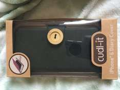 Cudl-it iPhone 6/S cover £14.99 only £1.49 @ Home Bargains