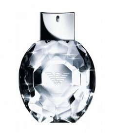 Armani Diamonds EDP 50ml Spray only £26.50 @ BeautyBase Free delivery with code FREEDEL, free sample and Free Gift Wrap optional