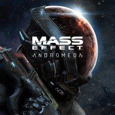 Mass Effect Andromeda Ps4 £38.49 @ PSN