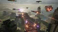 sign up for the Dreadnought ps4 beta