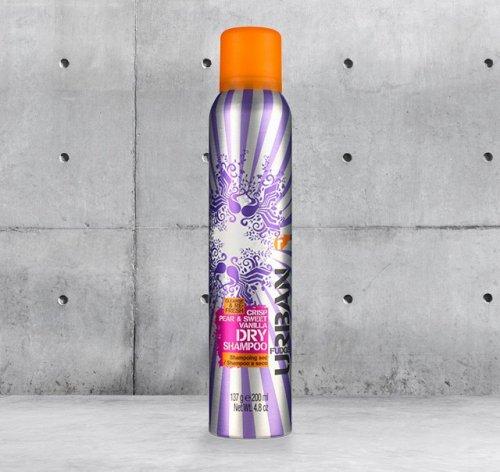 FUDGE pear & vanilla hair texture spray was £5.99 now 70p instore @ Superdrug