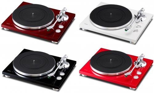 Teac TN-300 Turntable (Various Colours) £239 @ Richer Sounds
