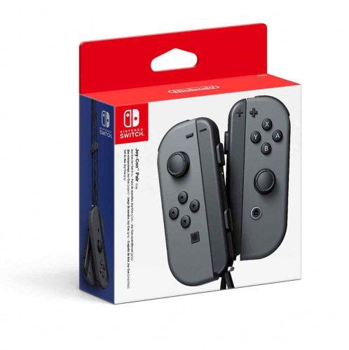 Nintendo Switch Joy-cons Pair Grey £57.79 @ Amazon