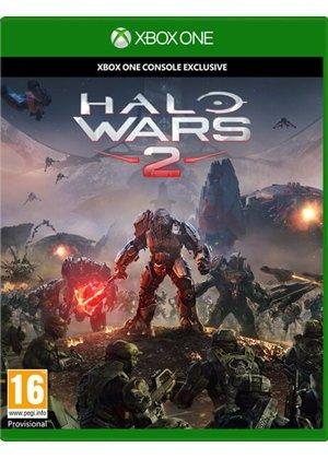Halo Wars 2 (Xbox One)  £19.85 @ BASE