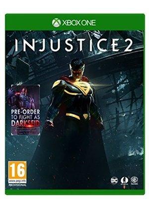 Injustice 2 - Includes Darkseid DLC [Pre-Order] (XboxOne / PS4) £35.85 @ Base
