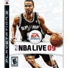 NBA 2009 PS3 AND XBOX 360 ONLY £19.97 AT AMAZON BARGAIN!