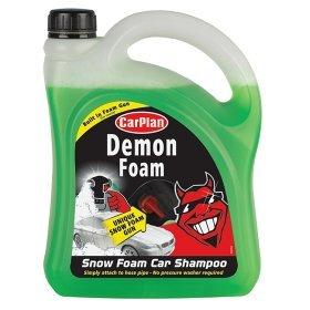 CarPlan 2 Litre Demon Foam £5 @ Asda