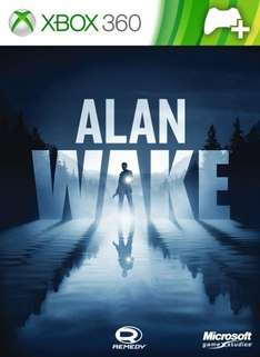 Alan Wake:The Writer + The Signal DLC FREE for Xbox 360/One (Get It Before It's Removed from Store) @ Microsoft Store !!!