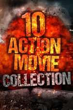 10 Action Movie Collection [HD] - £9.99 @ iTunes