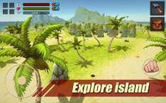 """""""Survival Simulator 3D Pro"""" Android was 0.59 now FREE for 5 days"""