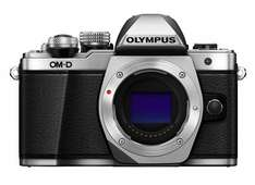 Olympus OM-D E-M10 mkII £329 after Olympus Cashback Offer (£389 initial) @ Amazon