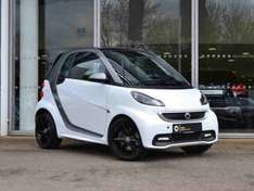 Smart Fortwo Coupe 1.0 Passion 2dr Personal Contract Hire - Yes Lease - 36 Months - £99.99p/m - £300 admin fee - £4179.64 total