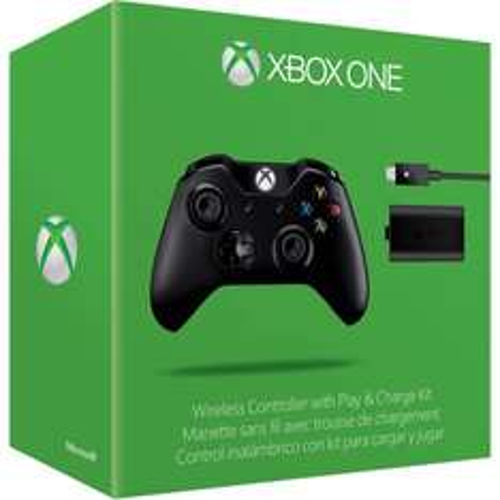Xbox one wireless controller with charge kit £33 ASDA Toryglen Glasgow