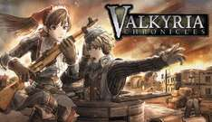Valkyria Chronicles £2.99 @ Humble Store