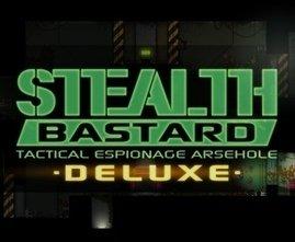 Stealth B*astard Deluxe £0.66 @ BundleStars