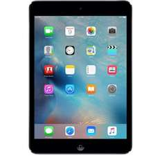 Refurbished iPad mini 2 Wi-Fi + Cellular 64GB - Space Grey £279.00 @ Apple Store