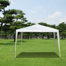 Waterproof Garden Gazebo 3m x 3m £19.99 delivered from UK warehouse with code @ Tomtop