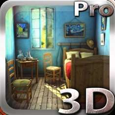 Art Alive 3D Pro lwp (was 98p) now FREE @ Google Play Store