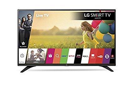 LG 43LH604V 1080p Smart TV - WebOS £255.84 - Used Like New Amazon Warehouse