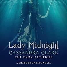 Audible - FREE for a limited time: Lady Midnight by Cassandra Clare