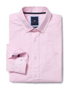 Crew Clothing online - shirts from £19