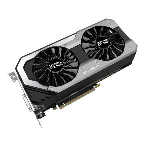 Palit NVIDIA GeForce GTX 1060 6GB JetStream Graphics Card @ Scan - £188.99