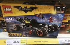 Lego Batman The Bat mobile 70905 reduced to clear - £26.12 instore @ Tesco (Toxteth)