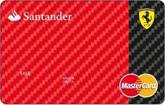 Santander 0% for 30 months on blaance transfers and purchases credit card plus possible cashback